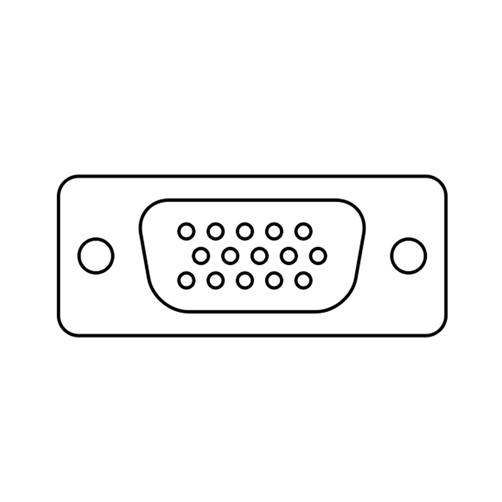 VGA Visual Cables